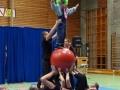 Zirkus Meriano 2014